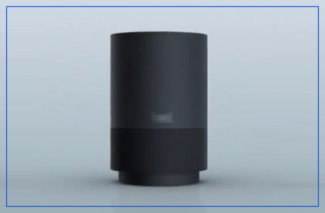 voice assistant china
