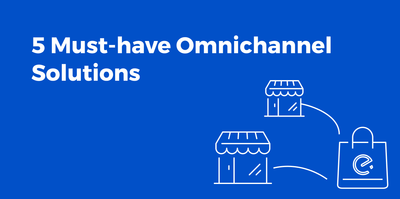omnichannel china