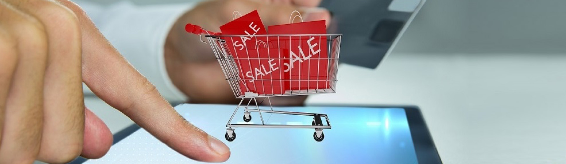 How to attract male online buyers in China