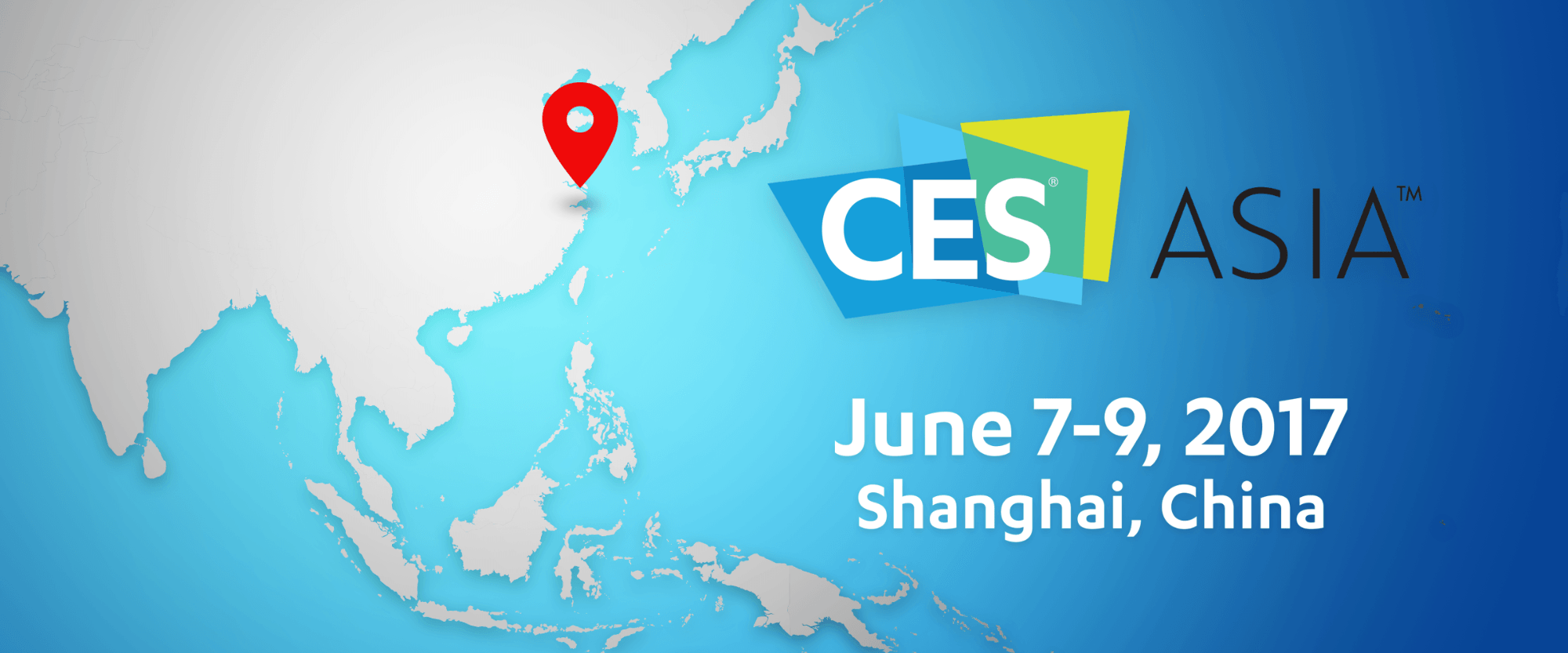 QPSoftware at CES Asia Shanghai 2017