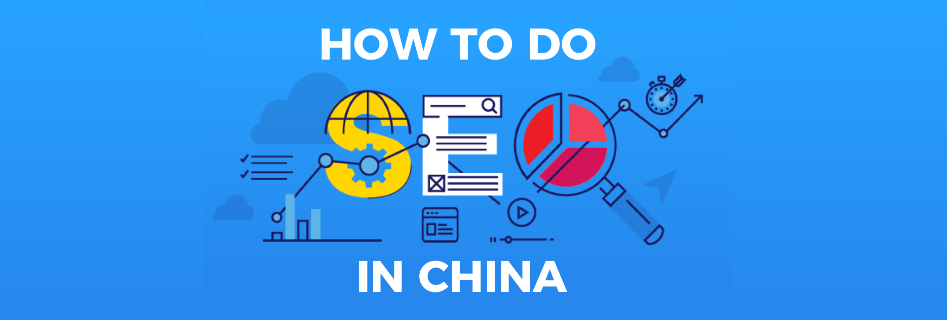 How To Do SEO In China with Baidu and Google