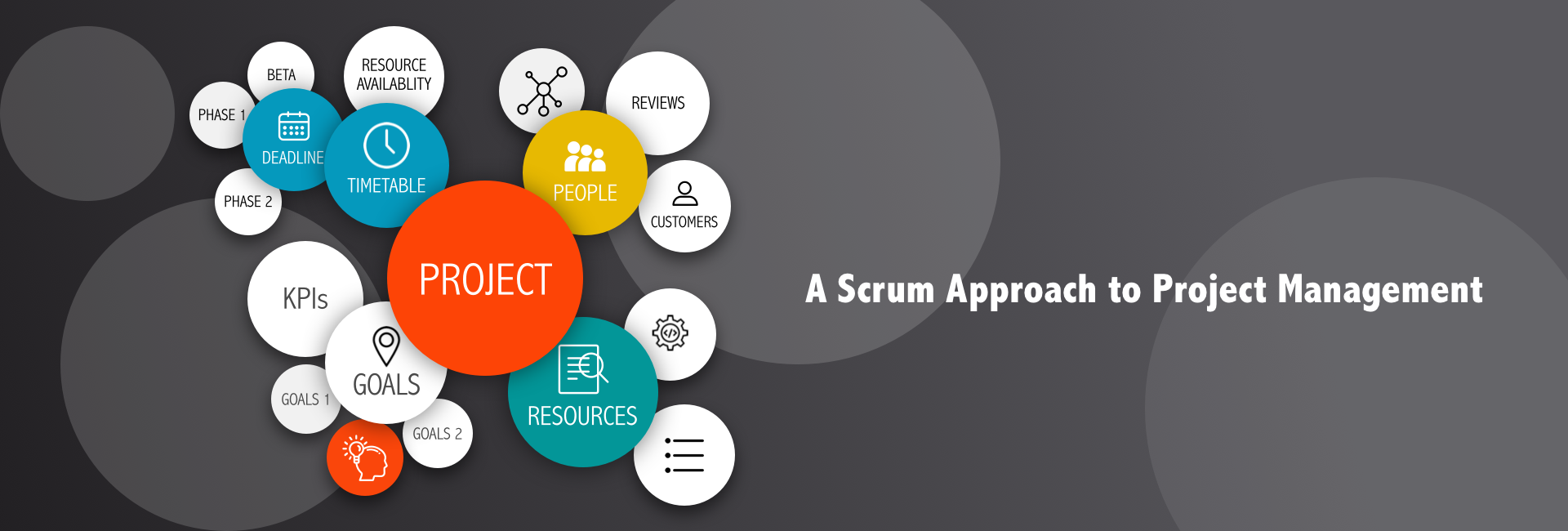 A Scrum Approach to Project Management