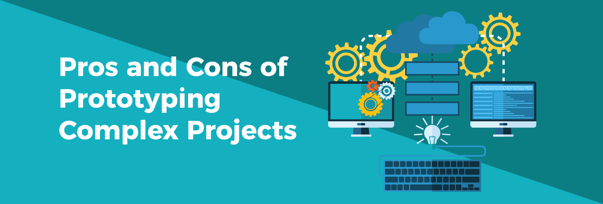 Pros and Cons of Prototyping