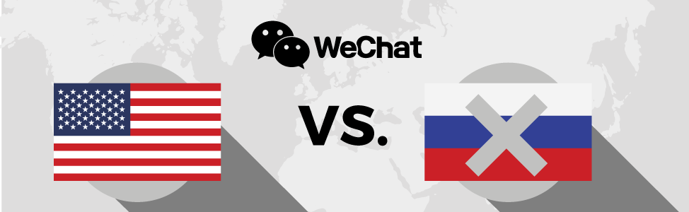 WeChat Around The World