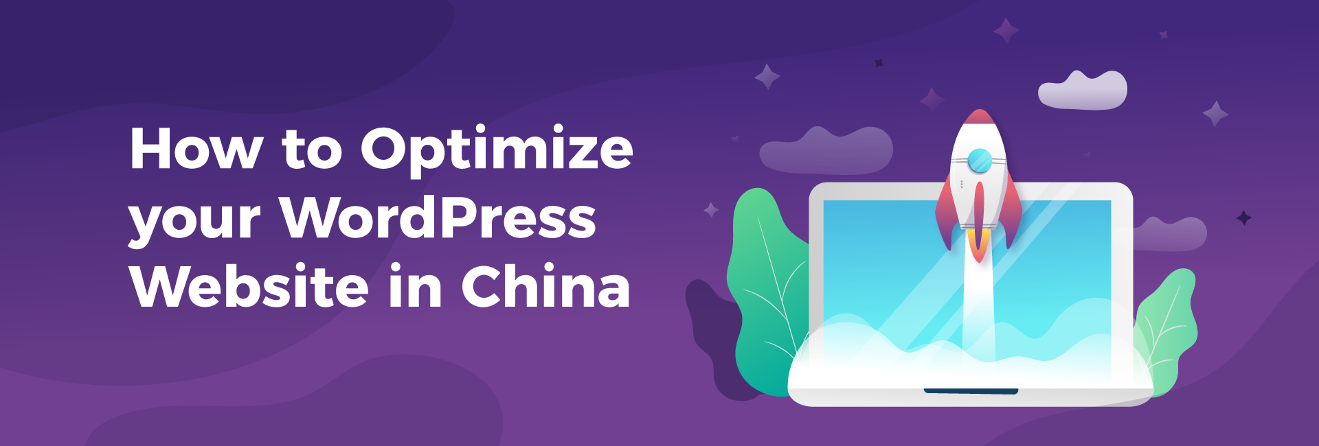 Wordpress China - QPSoftware