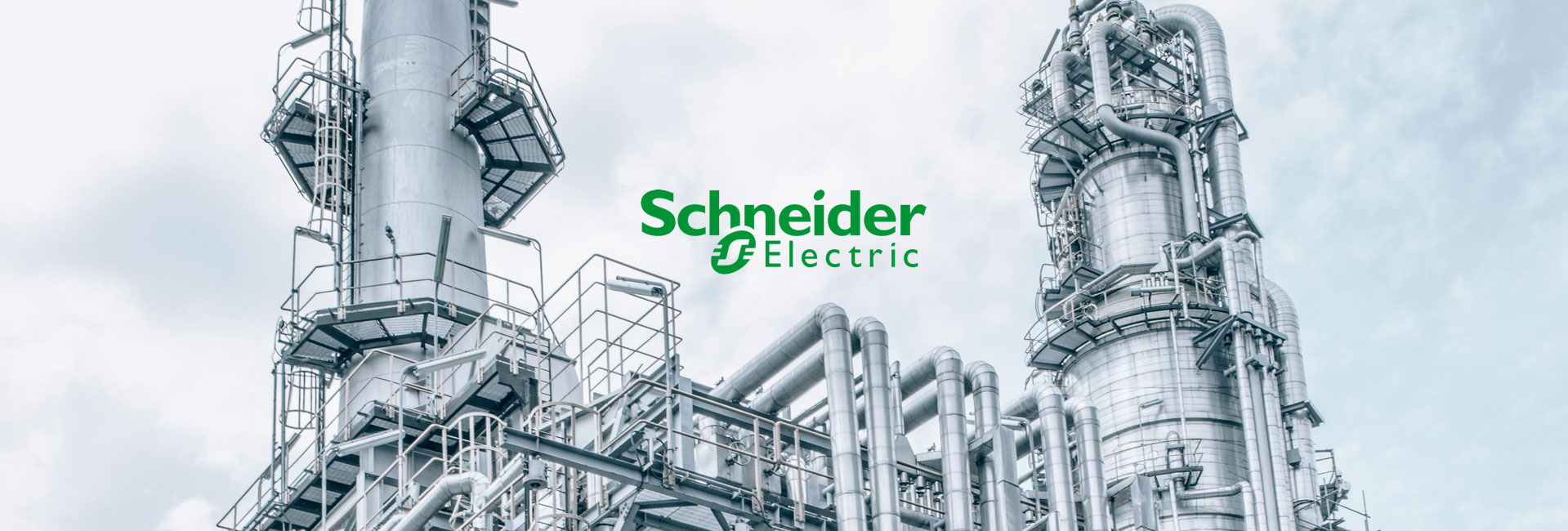 Schneider Electric – Life is on