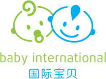 Baby International Blu
