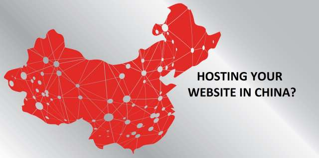 How to Host Your Website in China