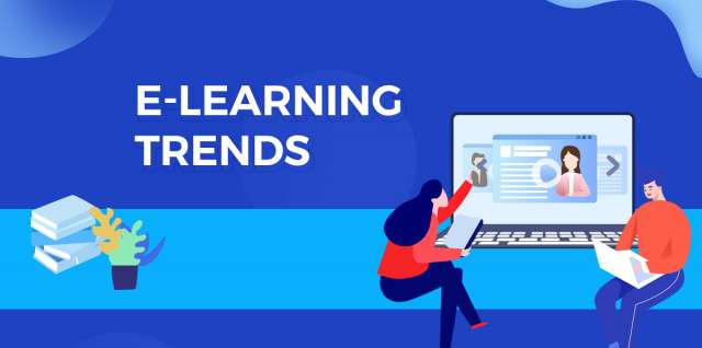 E-learning trends 2020
