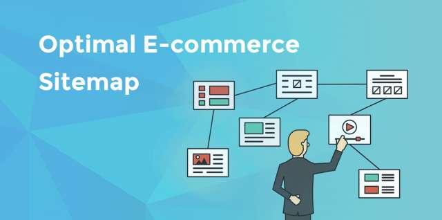 sitemap  ecommerce