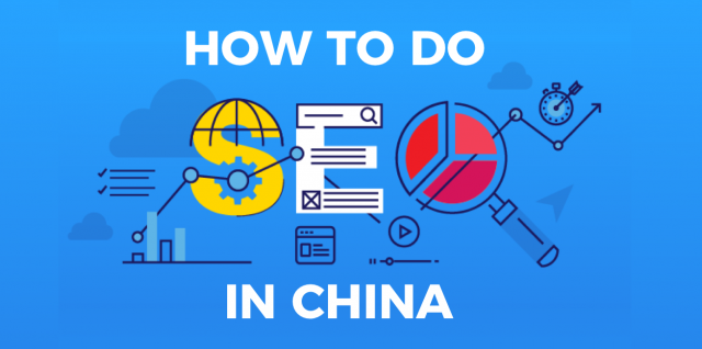 Baidu SEO In China