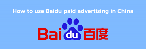 How to Use Baidu Paid Advertising in China