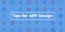 How To Create A Mobile App - Tips For App Design
