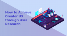 How to achieve greater UX through User Research - QPSoftware