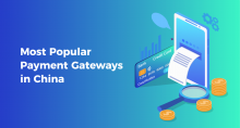 Most Popular payment Gateways China