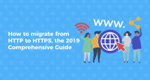 Change your site http to https