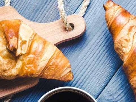 Croissants de France