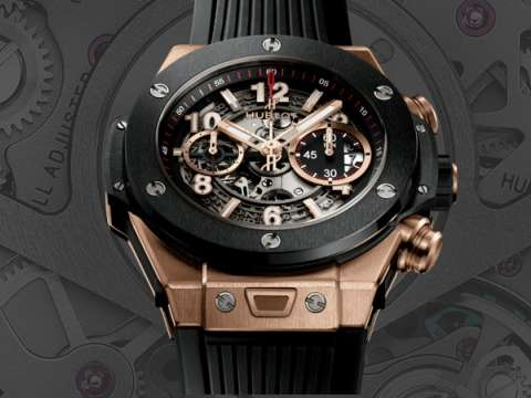 LVMH Watches & Jewelry